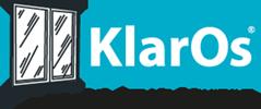 Glasreinigung, Glasfassadenreinigung und Aufzugreinigung in Berlin und Brandenburg – KlarOs® Logo